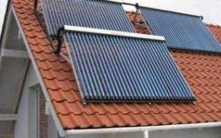 Самые эффективные солнечные батареи: кпд, мощность и показатели напряжения