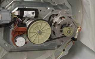 Применение двигателя от старой стиральной машины