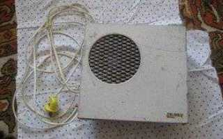 Как выбрать и использовать обогреватели типа ветерок