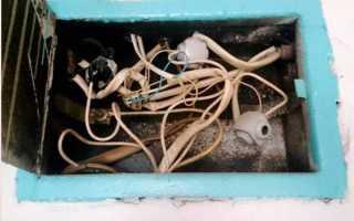 Орехи электрические соединительные