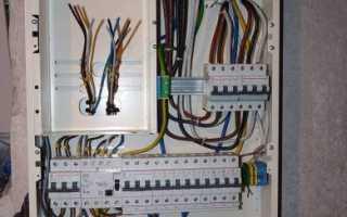 Электрический щиток: общие сведения и требования по монтажу основных элементов (125 фото)