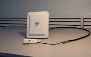 Как сделать усилитель сигнала сотовой связи и интернета своими руками