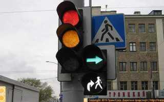 Что такое «умный» светофор и как он работает?