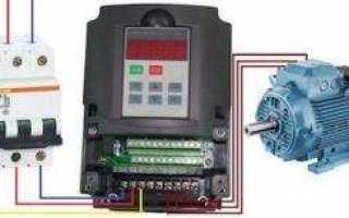 Инвертор с 24 в 220 вольт