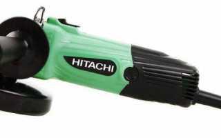Hitachi g13ss: отзывы пользователей ушм