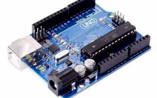 Arduino leonardo: распиновка, схема подключения и программирование