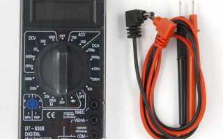 Схемы подключения терморегулятора теплого пола