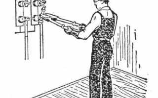 Характеристики и описание изолирующих диэлектрических клещей