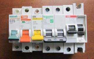 Какое сечение провода нужно для 15 квт
