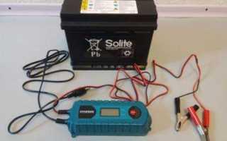 Тяговые свинцово-кислотные аккумуляторные батареи