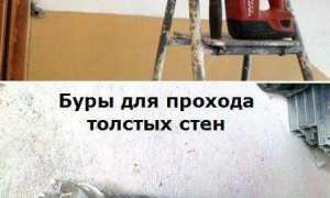 Виды электропроводки и способы ввода кабеля