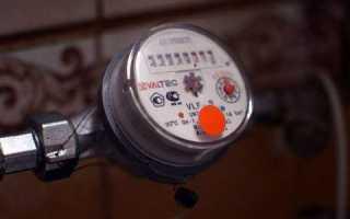 Как правильно опломбировать газовый счетчик и сколько это стоит?