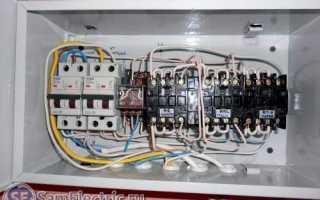Схема изготовления блока авр для генератора своими руками