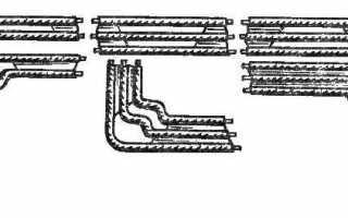 Подвес для крепления кабеля к тросу