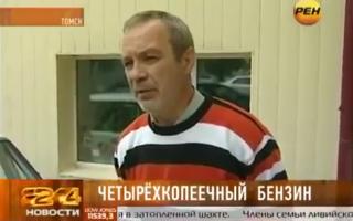 Energyscience.ru — альтернативная энергия