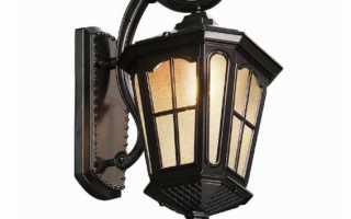 Варианты крепления и подключения светильников