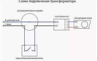 Как выбирать трансформатор для галогенной лампы на 12 вольт? трансформатор на 12 вольт для светодиодных ламп