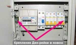 Что такое дин-рейка в электромонтаже: типы и виды din-рейки
