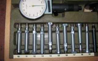 Индикатор скрытой проводки