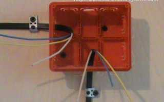 Розетки с usb зарядкой в стену