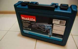 Характеристики и отзывы о перфораторе makita hr2450