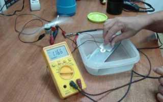 Термоэлектрический эффект зеебека: история, особенности и применение