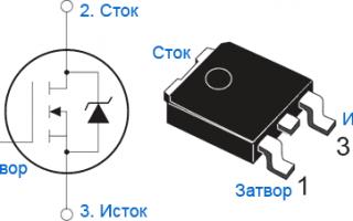 Два простых способа проверки симистора