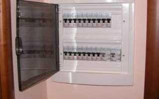 Электрический щиток в квартире. зачем он нужен и нужен ли он вообще?