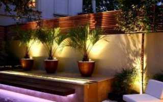 Подсветка фасадов: стильное многоцветное архитектурное украшение (80 фото-идей)