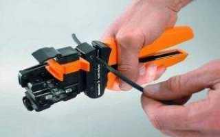 Каким должен быть хороший нож электрика