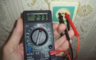 Мультиметр. назначение, виды, характеристики и выбор