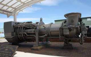 Принцип работы турбины самолета