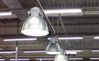 Конструктивные особенности и критерии выбора подвесных светильников на тросах