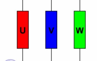 «звезда/треугольник»: рассказываю, как работает схема
