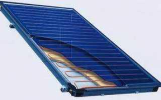 Альтернативные источники энергии спасут мир! выбираем солнечный коллектор для отопления дома