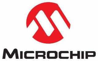 Магда ю.с. микроконтроллеры pic: архитектура и программирование