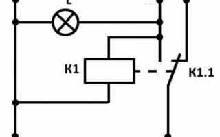 Автоматический ввод резерва (авр). типы и характеристики